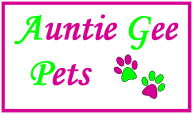 Auntie Gee Pets